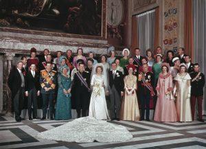 Princesse Beatrix des Pays-Bas – Royal Central