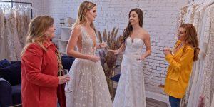 Qui sont les hôtes «mariage ou hypothèque», Nichole et Sarah?