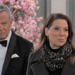Récapitulatif de l'hôpital général: Obrecht révèle que la mère de Peter est Alex