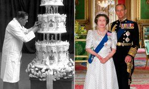 Secrets du gâteau de mariage royal: Kate Middleton, la princesse Eugénie et la reine – Exclusif