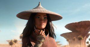 Spongebob, Raya, Crisis et 13 nouveaux films que vous pouvez désormais regarder chez vous
