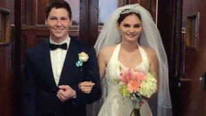 Trois mariages et un peut-être (RECAP)