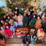 Un an après le verrouillage, l'industrie indienne du mariage a morcelé sa croissance