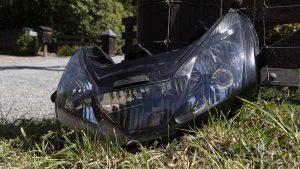 Un conducteur de mariage dans un accident mortel dit qu'il n'a rien fait de mal