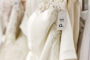 Week-end de robe de mariée de bonne volonté à venir