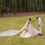 À l'intérieur de la cérémonie de mariage intime de Jeezy et Jeannie Mai chez eux à Atlanta