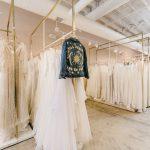 À quoi s'attendre lors de l'achat d'une robe de mariée à Denver