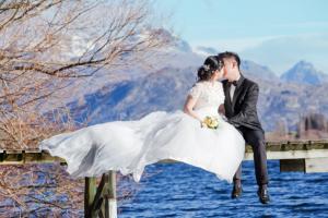 5 Meilleur mariage à Columbus🥇