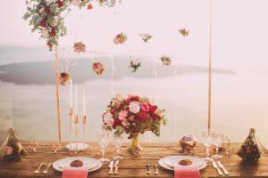 5 meilleurs magasins de fournitures de mariage à San Francisco 🥇