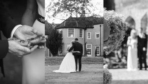 Avez-vous été obligé de photographier votre premier mariage? Voici 10 conseils pour vous aider