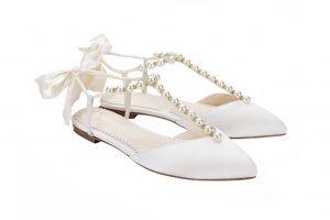 Best Bridal Flats – Nouvelles de chaussures