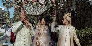 Comment la photographie de mariage a évolué au fil du temps