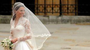 Comment la robe de mariée de Kate Middleton inspire les mariées une décennie plus tard
