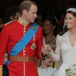 Comment la robe de mariée de Kate a inspiré mille mariages