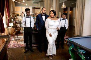 Comment se fait-il que la robe de mariée n ° 1 d'Amazon ne coûte que 43 $