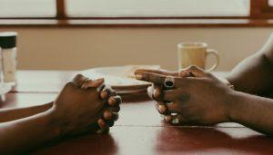 Des combats qui peuvent survenir lors de son deuxième mariage, mais c'est votre premier