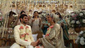 Jusqu'à ce que la mort nous sépare[y]: Il n'y a pas d'arrêt de la saison des mariages au Pakistan frappé par la pandémie – Art et culture
