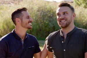 L'épisode de mariage gay de « l'entraîneur de mariage » doit être vu pour être cru