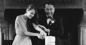La chronologie ultime de la réception de mariage