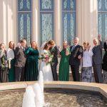 Les entreprises de mariage locales donnent de l'espoir aux couples pendant la pandémie
