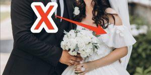 Les meilleurs et les pires looks de jour de mariage, selon les pros