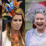 Les plus grands et les meilleurs chapeaux de mariage royal de tous les temps