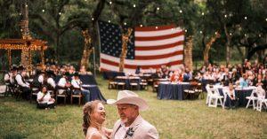 Les questions de cœur précèdent l'amour et le mariage en Floride