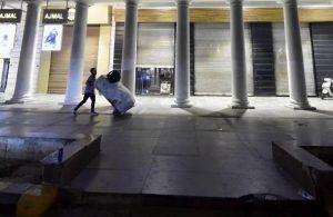Les restaurants et les planificateurs de mariages regardent un avenir sombre – The New Indian Express
