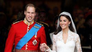 Mariage de Kate Middleton et du prince William: des moments que vous auriez pu oublier