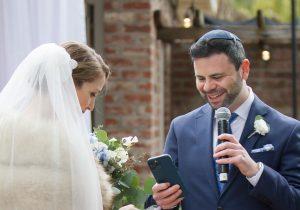 Mariage juif NFT – J.