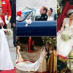 Mariage royal de Kate Middleton et du prince William: 8 nouveaux détails que vous ne connaissiez pas