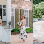 Nos rédacteurs révèlent leurs robes de mariée préférées