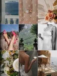 Nous divulguons nos idées de mariage secrètes, et elles sont trop belles pour être manquées