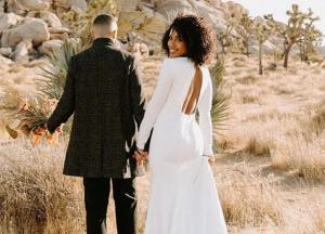 Où et comment acheter une robe de mariée en ligne qui convient vraiment