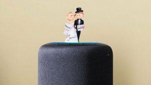 Transformez Alexa en votre organisateur de mariage avec ces 10 compétences
