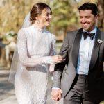 Un couple fait tout son possible pour un mariage «1920s-Meets-Versailles» à la maison
