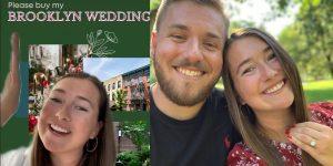 Une femme vend son mariage entièrement planifié à New York sur TikTok pour 15000 $