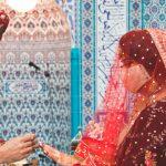 À l'intérieur d'une cérémonie pakistanaise-canadienne trois fois reportée dans une mosquée de Mississauga