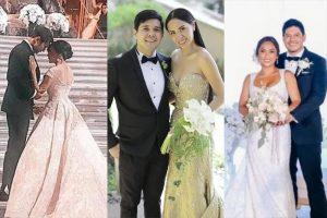 5 mariages asiatiques riches et fous des Philippines