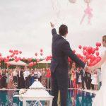 50 idées de mariage dans la cour pour une façon charmante et intime de dire «je fais»