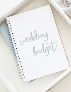 Calculateur et planificateur de budget de mariage gratuit PDF
