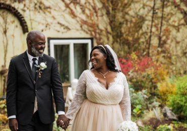 Histoire de mariage: Cheryl Lynn Campbell et Oran Bryant Garrett | Mode de vie