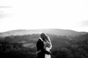 La pandémie n'arrêtera pas les destinations de mariage les plus populaires en Italie