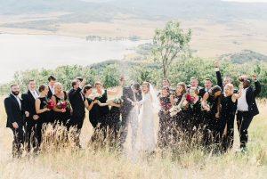 La saison des mariages 2021 relancera-t-elle l'industrie des événements dévastée du Colorado? – Ledger Lamar