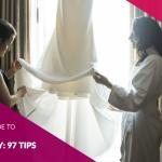 Le guide ultime de la photographie de mariage (97 meilleurs conseils!)