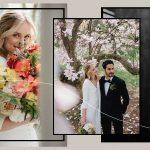 Le mariage de l'actrice Elizabeth Lail et Nieku Manshadi