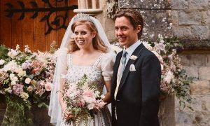 Le mariage pandémique pionnier de la princesse Béatrice – tous les détails secrets