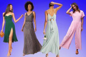 Les 10 meilleures robes d'invité de mariage pour l'été 2021