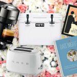 Les 25 meilleurs cadeaux de mariage pour tous les budgets