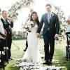 Les entreprises de mariage attendent avec impatience la réouverture complète